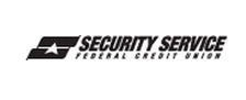Security Service Federal Credit Union Silver Sponsor