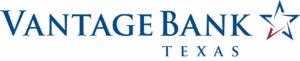 Vantage Bank Silver Sponsor