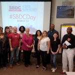 Small Business Development Center Day