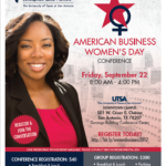 UTSA to host inaugural celebration of American Business Women's Day