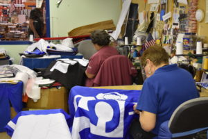 Dixie Flag and Banner Company