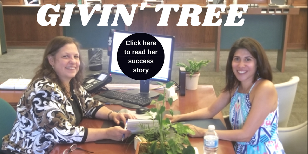 Client Spotlight: Givin' Tree (New Braunfels)