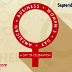 Second Annual American Business Women's Day Conference – Thursday, September 20