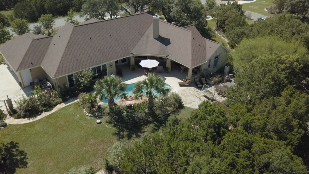Drone Photo of House by Skyview Studios, LLC