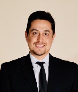 Advisor Hector Ramirez