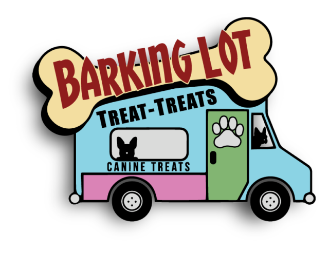 Barking Lot Treats Logo
