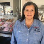 Pam Hankins, Barking Lot Treats owner
