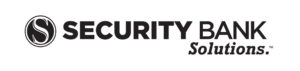 Security Bank Bronze Sponsor