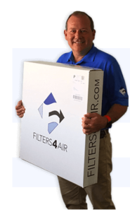 David Dilling Filtration Products
