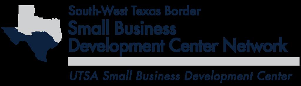 UTSA SBDC Logo